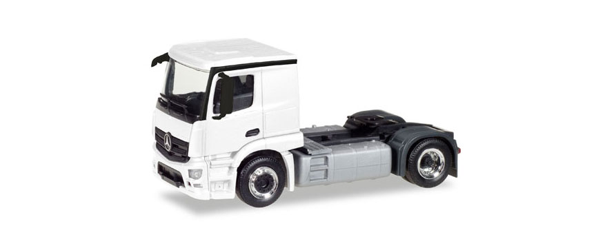 013291 MB Actros Classicspace 2,3