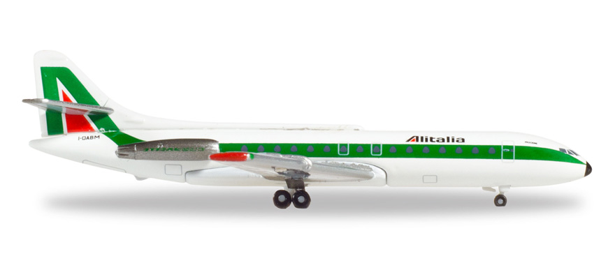 531719 Aviation Caravelle