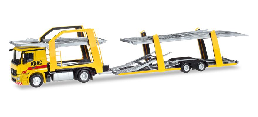 modellbahnshop herpa 308953 actros car. Black Bedroom Furniture Sets. Home Design Ideas