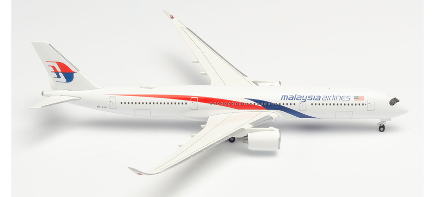 532990 A350-900 Malaysia Airlines