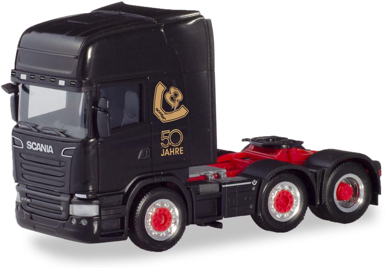 Herpa 310826 Scania R `13 TL