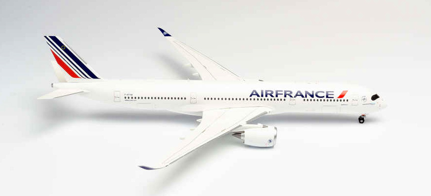 Herpa Wings 1:200 airbus a 350-900 de air france 559980
