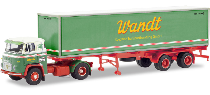 "87MBS026000 ""Spedition Wandt"""