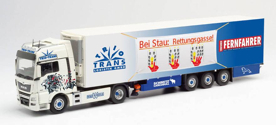 windradflügel Herpa camiones MAN tg-x XXL profundo de carga-SZ többe