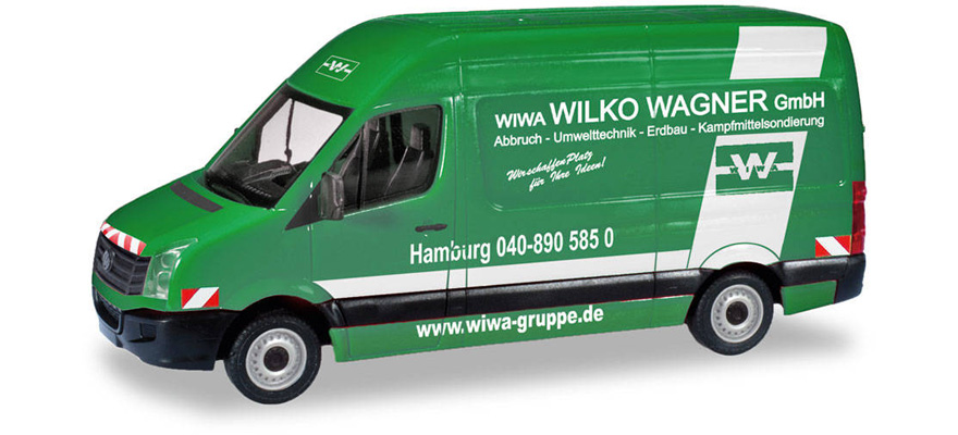 095051 VW Crafter Kasten