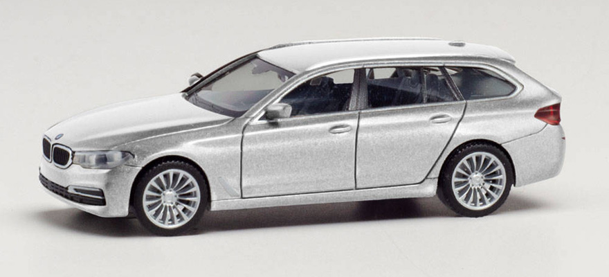 430708-002 BMW 5-serie Touring