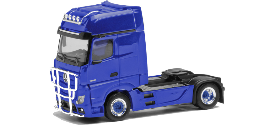 311533-003 MB Actros Gigaspace