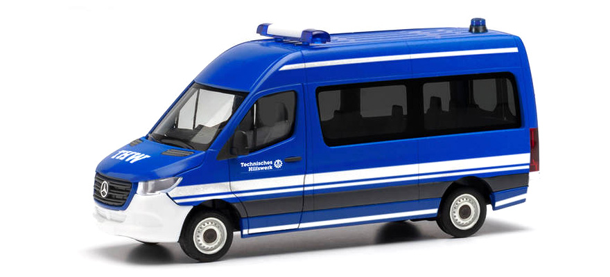 096201 Mercedes-Benz Sprinter