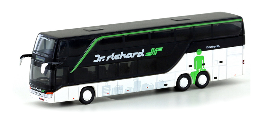LC4481 Setra S431 DT