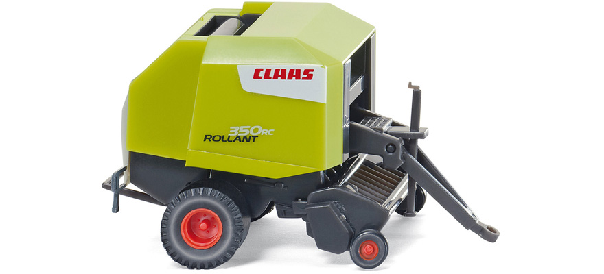 038403 Claas Rollant 350 RC