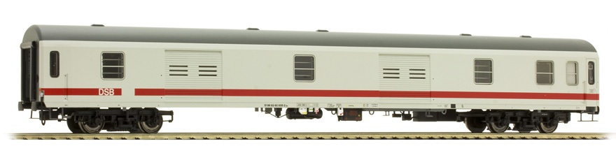 52359 Luggage car