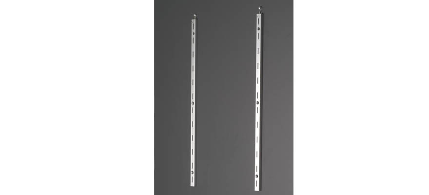 PSA-8 Profile bars for 1 tube