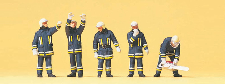 10486 Firemen. Technical support