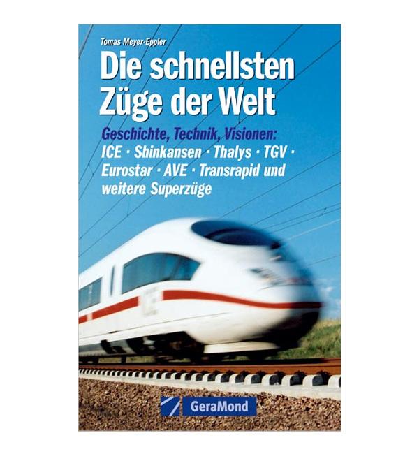Geramond 7079 Voie Neutral Die Schnellsten Züge Der Welt