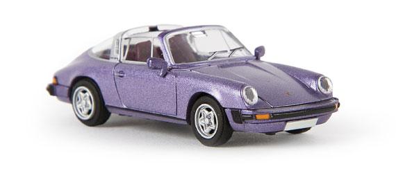 Brekina 16355 Porsche 911