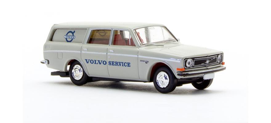 "Brekina 29462 Volvo 145 Kombi ""Volvo Service"""