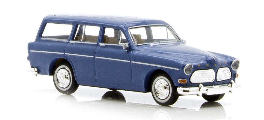 Brekina 29260 Volvo Amazon Kombi