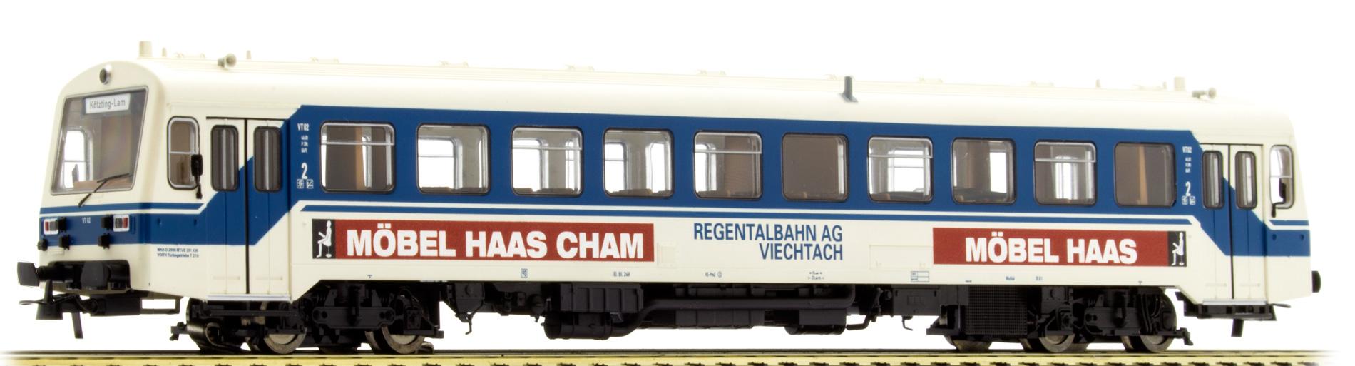 modellbahnshop-lippe brekina 64310 ne 81 triebwagen vt 02