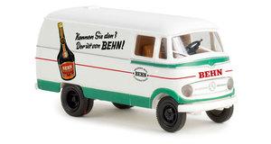 1//87 Brekina MB L 319 Ricard 36027