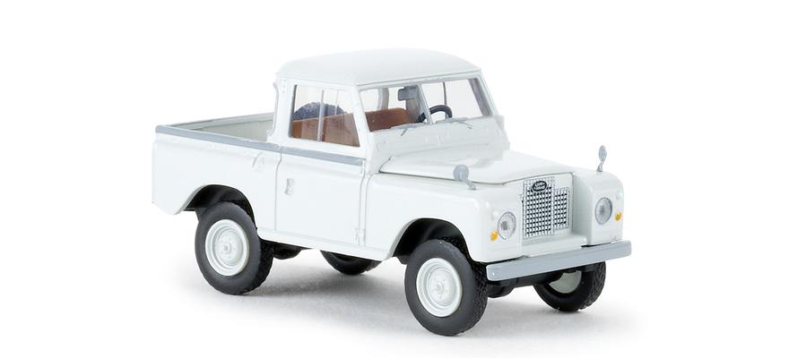Brekina 13853 Land Rover 88