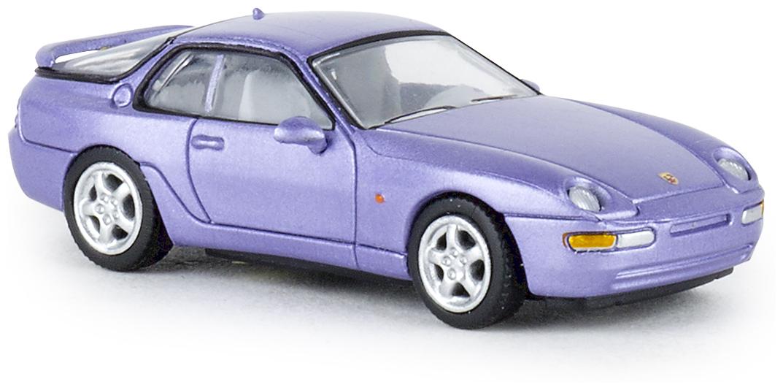 1//87 Brekina PCX Porsche 968 rot 870013