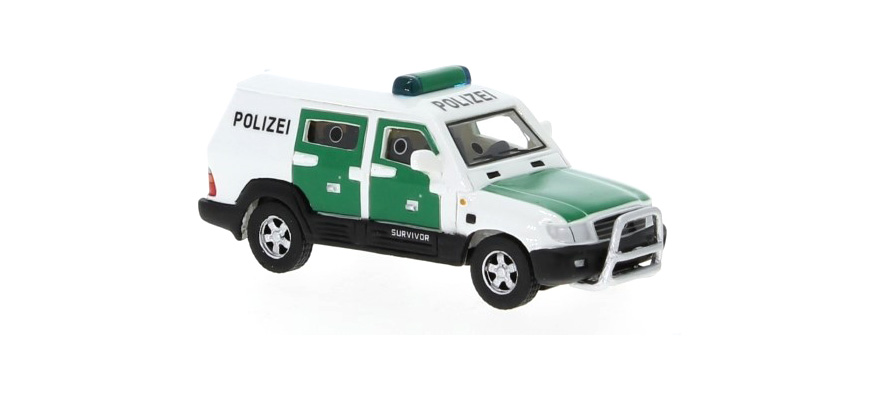 BOS87640 Toyota Land Cruiser