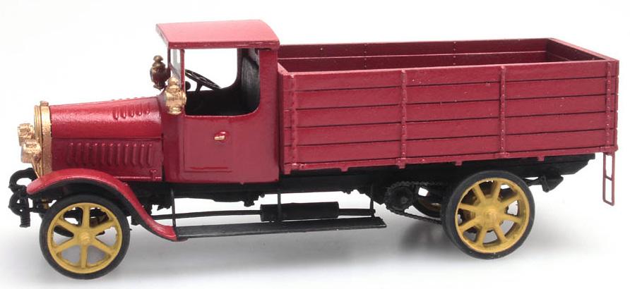 Artitec 387.391 H0 LKW Opel Subventions-LKW