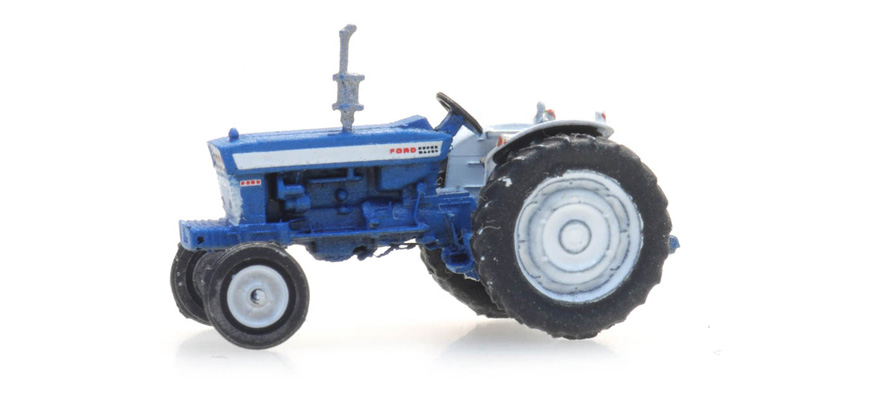 322.030 Ford 5000 tractor
