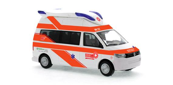 rietze cars rescue gauge h0 4037748526963 modellbahnshop. Black Bedroom Furniture Sets. Home Design Ideas