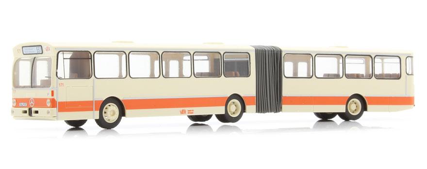 Rietze Gelenkbus MB O 305 G VER Ennepetal 74511