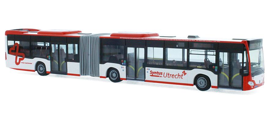 1//87 Rietze Citaro G 15 Syntus Utrecht NL 73623