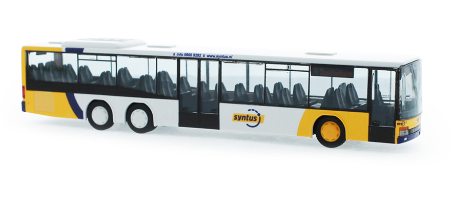 "62444 Setra S 319 NF ""Syntus"""