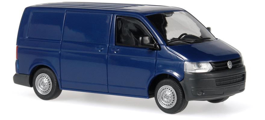 modellbahnshop rietze 11526 vw t5 transporter gp. Black Bedroom Furniture Sets. Home Design Ideas