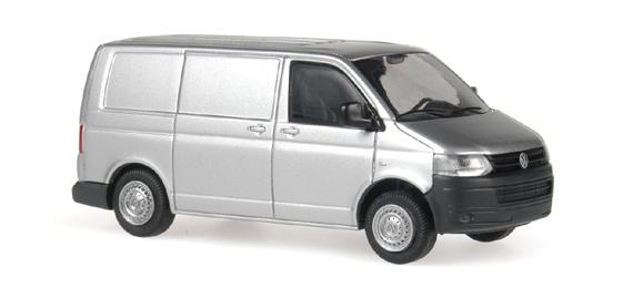 rietze 21526 vw t5 transporter gp flachdach kastenwagen. Black Bedroom Furniture Sets. Home Design Ideas
