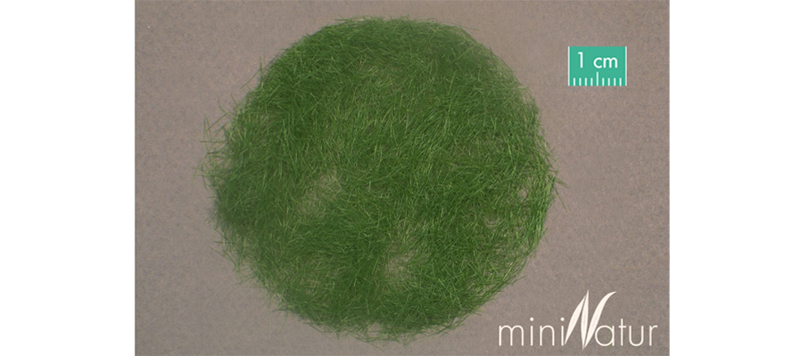 012-32 Gras Flock 12mm, 50g, Sommer