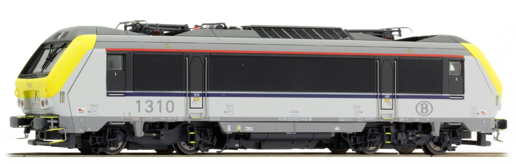 LS+Models 12016 Baureihe 1310 modellbahnshop-lippe.com
