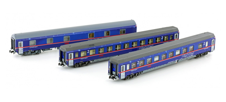 LS Models 97036N Ergänzungs-Set NIGHTJET